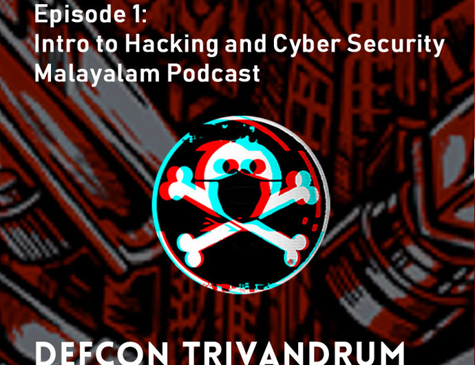 HACKING AND CYBER SECURITY MALAYALAM PODCAST